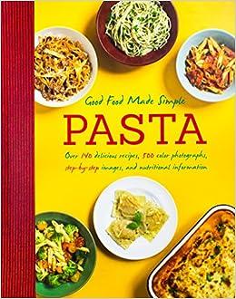 Book Pasta (Good Food Made Simple)