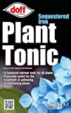 Plant Tonic Doff Sequestered Iron Plant Tonic 5 x 15g Sachets *Fast Delivery*