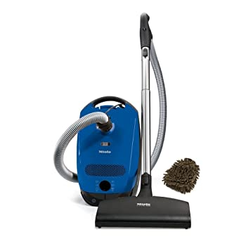 Miele Classic C1 Delphi Canister Vacuum