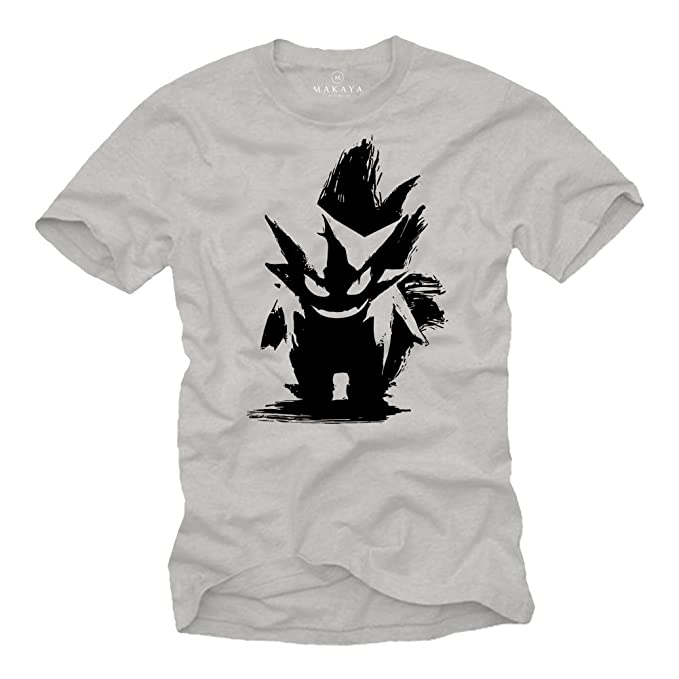 bd15fd05d Vintage Gaming T-Shirt - Gengar T-Shirt - Pokemon Go Gifts for Geeks