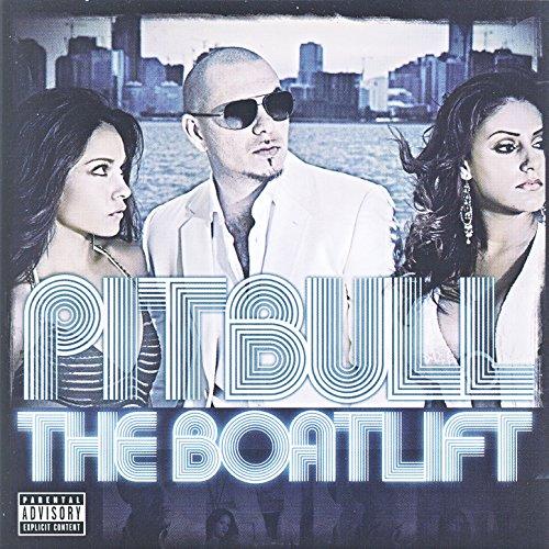 The Boatlift [Explicit]