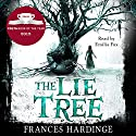 The Lie Tree: Costa Book of the Year 2015 Hörbuch von Frances Hardinge Gesprochen von: Emilia Fox