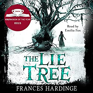 The Lie Tree Hörbuch