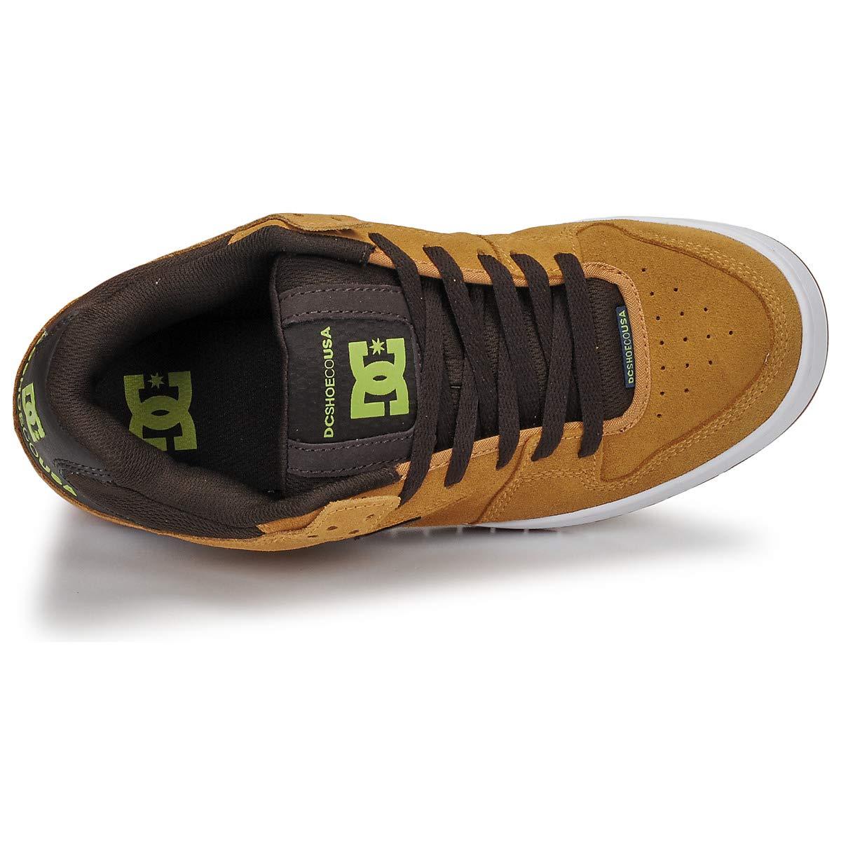 Chaussures pour Homme ADYS100314 DC Shoes Manteca Se