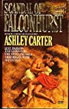Scandal of Falconhurs, Angela Carter, 0449143341