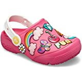 Crocs Unisex Kids Fun Lab Playful Patches Clog