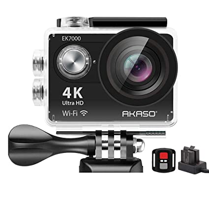 Akaso Ek7000 Camcorder Camera