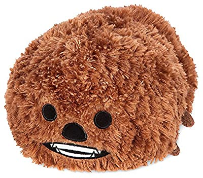 Disney Medium (M) TSUM TSUM Chewbacca (Japan Import)