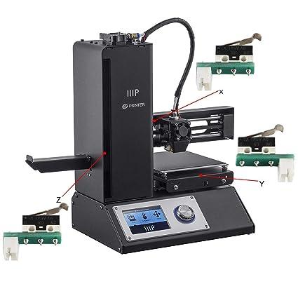 FYSETC Impresora 3D MP Select Mini V2 Piezas, Interruptor de ...