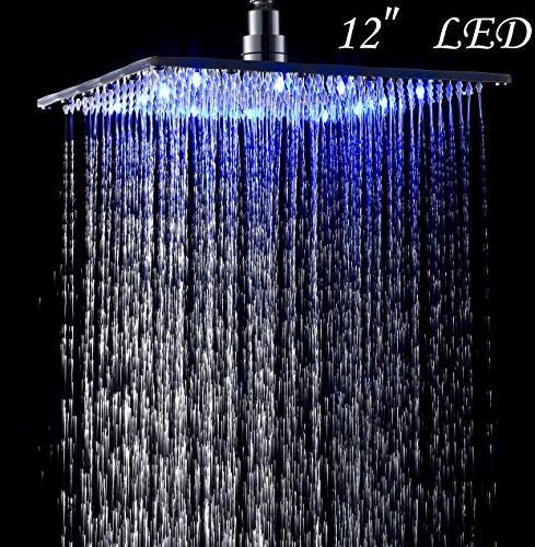 over the head shower head - 2