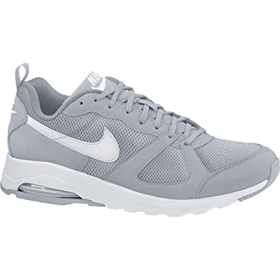 6dbcba0bcbc2 Nike Air Max Muse 652981-010 Mens Size 13 Running Shoes Wolf Grey White  Tennis Fashion Airmax  Amazon.co.uk  Shoes   Bags