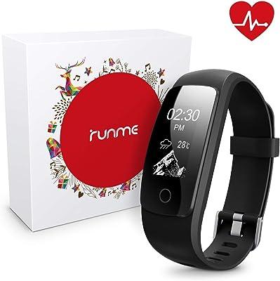 Runmefitness tracker review