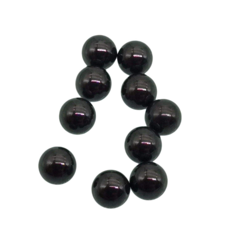 """5//32/"""" G5 Si3N4 Ceramic Loose Bearing Balls 3.969mm Silicon Nitride 10 Pcs"""