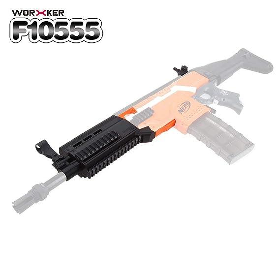 Dooret No.152 STF impresión 3D Modularizado Barril Kit Adecuado ...