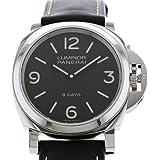 [パネライ] 腕時計 ルミノール ベース 8デイズ アッチャイオ PAM00560 メンズ 新品 [並行輸入品]