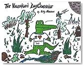 The Valentine's Day Crocodile