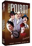 Hercule Poirot : L'intégrale saison 2 - Coffret Digipack 4 DVD