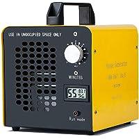 ELINP Generador de ozono Comercial, eliminador de olores
