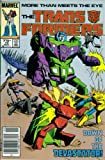 img - for The Transformers # 10 : The Next Best Thing To Being There book / textbook / text book
