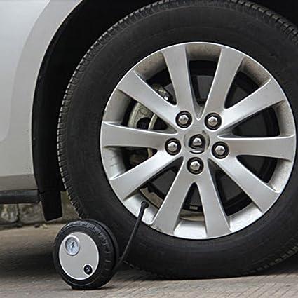 Amazon.es: gougou coche hinchable Bomba portátil coche bomba ...