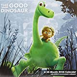 Disney-Pixar the Good Dinosaur 2016 Calendar