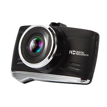 anstar K9 coche DVR vehículo cámara dash HD de 3.0 pulgadas 1080p Gran Ángulo de 170