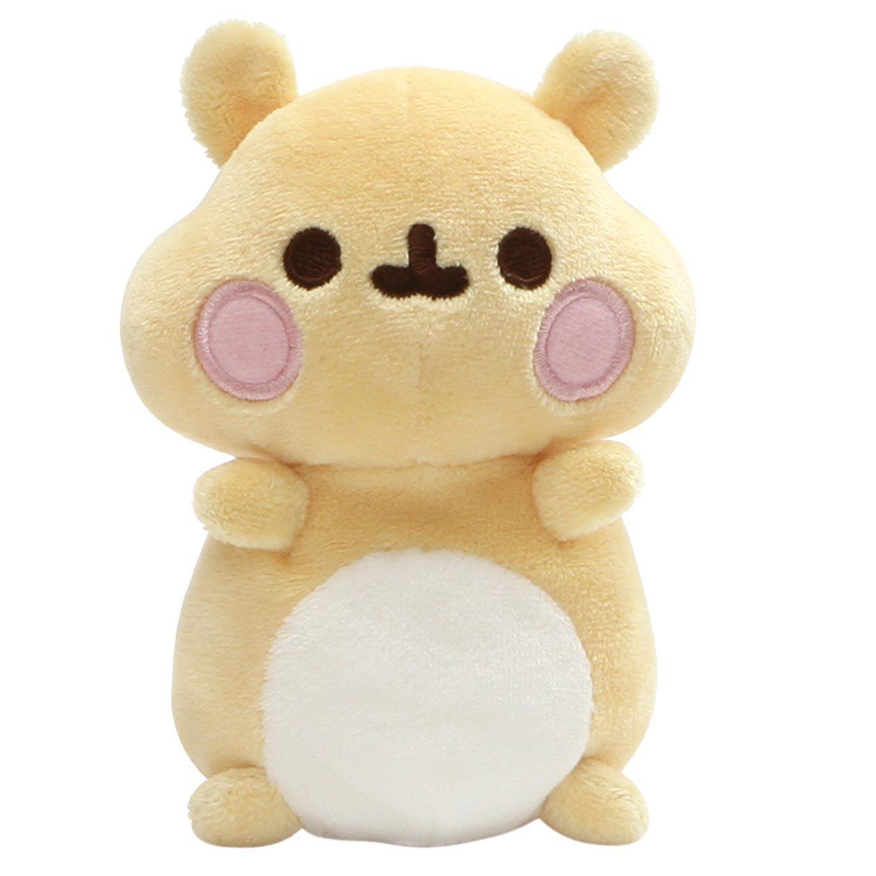 Pusheen Cheek Hamster Soft Toy GUND 4061302