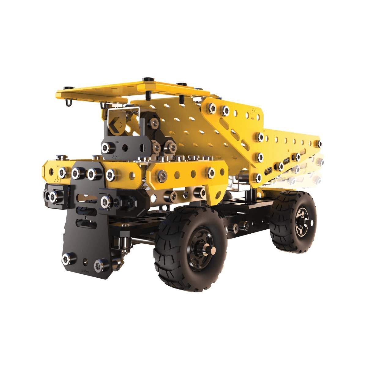 18210 MECCANO Dump Truck Model Maker Set