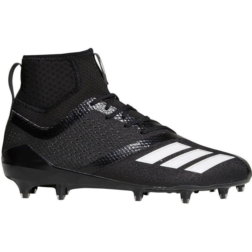 (アディダス) adidas メンズ アメリカンフットボール シューズ靴 adiZERO 5-Star 7.0 SK Mid Football Cleats [並行輸入品]   B07C7C7R4T