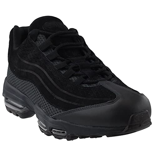 special sales autumn shoes sale retailer Nike Air Max 95 Ultra Premium BR Noir: Amazon.fr: Chaussures ...