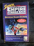 Super Empire Strikes Back Official Game Secrets, Rusel DeMaria, 1559584521