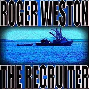The Recruiter Audiobook