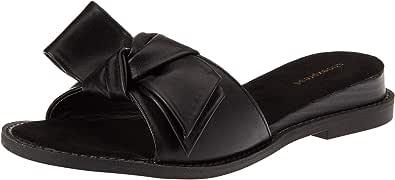 Shoexpress Bowtie Casual Sandals For Women