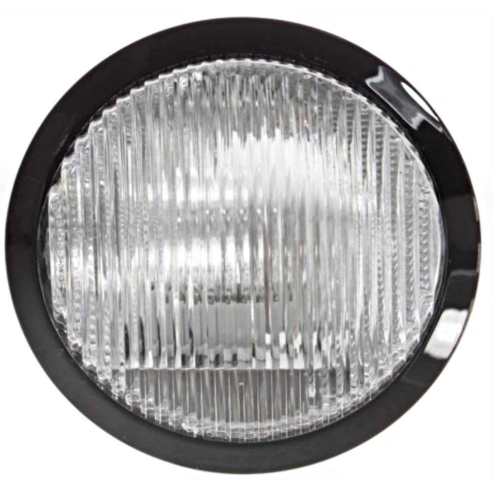 Fits 04-06 Maxima Right Passenger Cornering Lamp Assembly Bumper Mounted BAP
