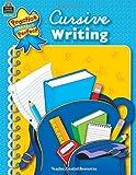 Cursive Writing, Janet Cain, 0743933311