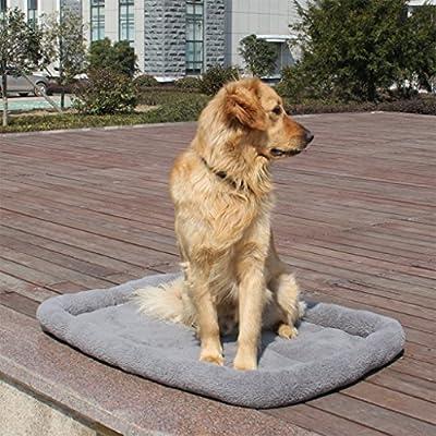 Lavado Bar cama para perros mascotas gato perro Gatos Cojín Matte ...