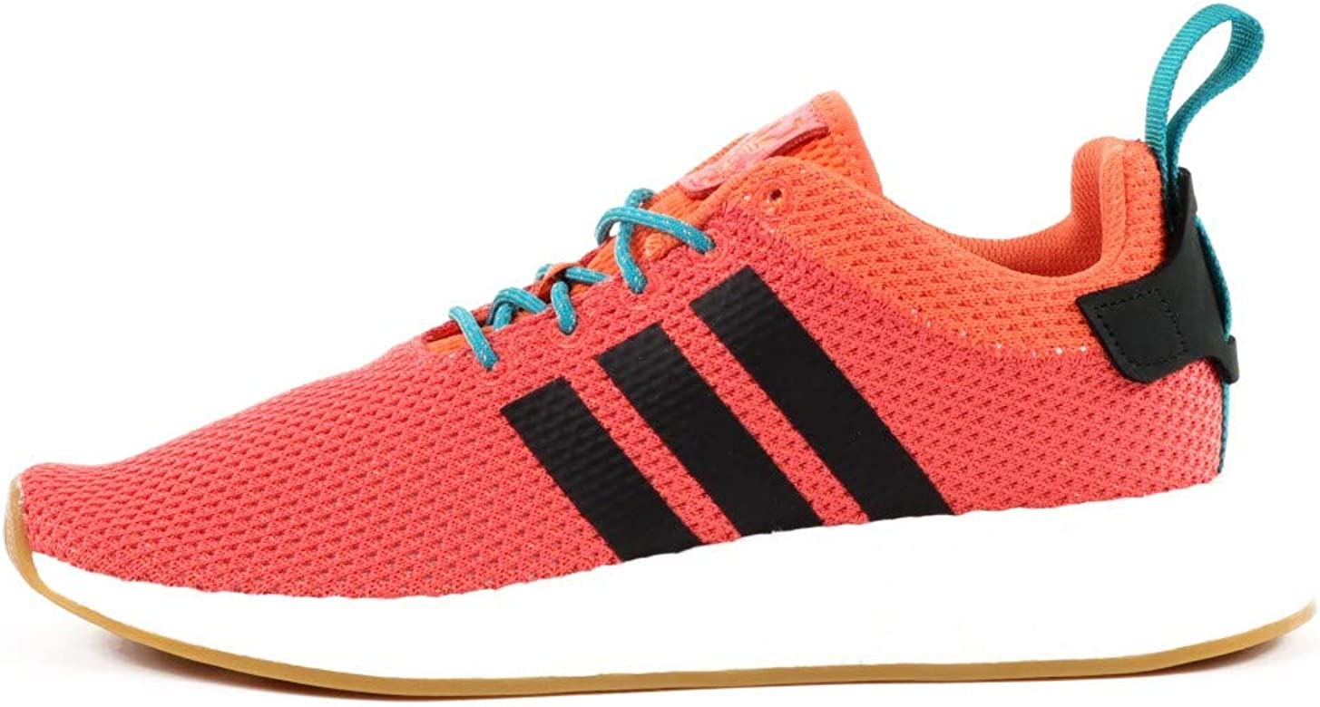 Adidas NMD R2 Calzado Trace Orange: Amazon.es: Zapatos y