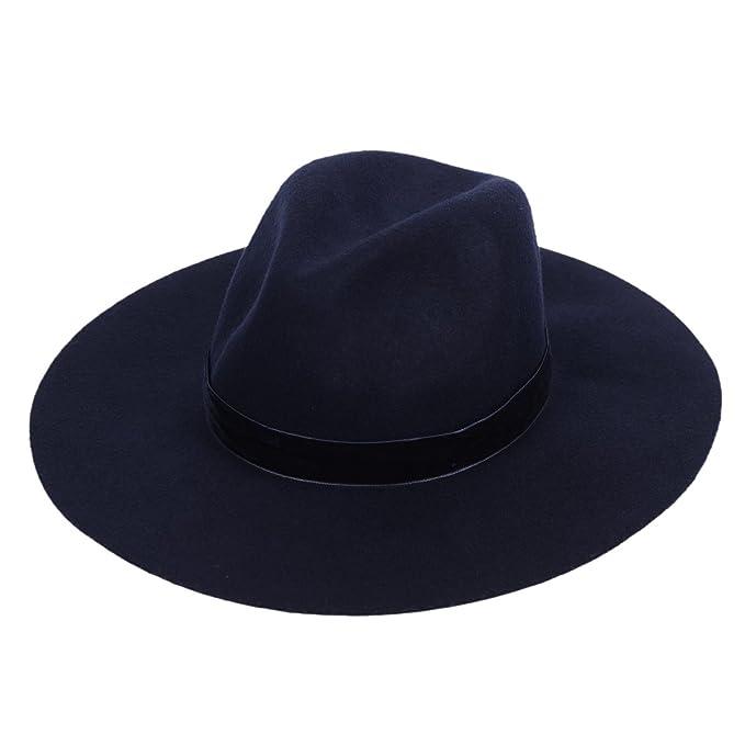 Fedora cappello Panama da donna 4d175475429f