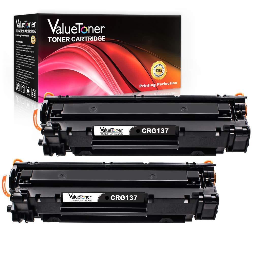Toner Alternativo ( X2 ) Negro Value 137 CRG137 9435B001A...