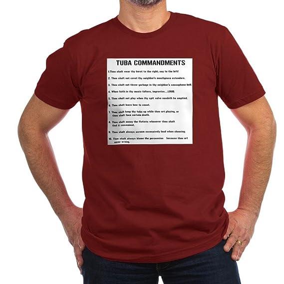 Tuba commandments