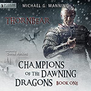 Thornbear Audiobook