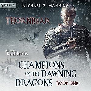 Thornbear Hörbuch