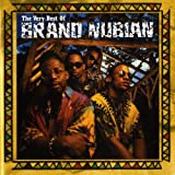The Very Best Of Brand Nubian [Digital Version] [Explicit]