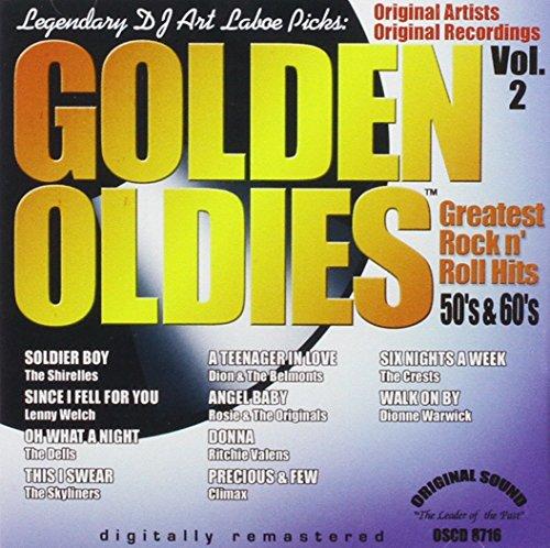 Golden Oldies 2 - Oldies Music Golden