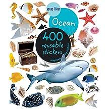 Eyelike Stickers: Ocean