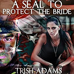 A SEAL to Protect the Bride (Clean Military Romance)