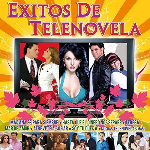 Exitos De Telenovela