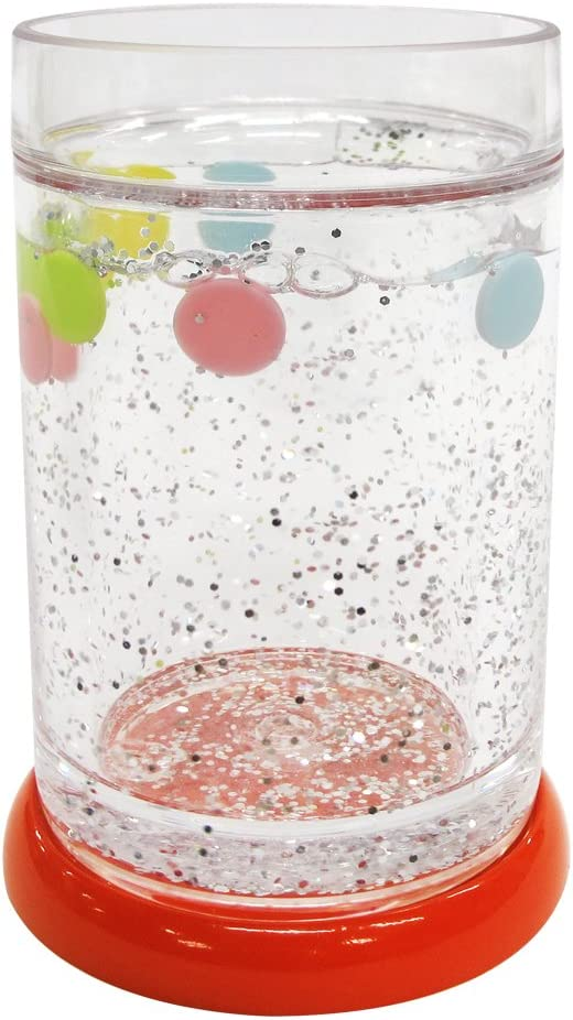 Allure Home Creations Gumball Resin Tumbler
