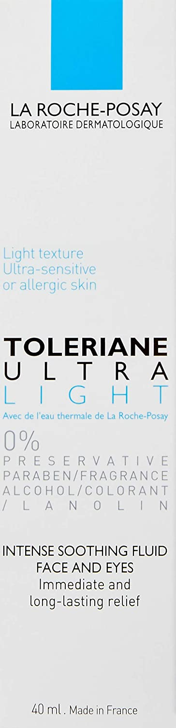 54df8b530bd La Roche Possay TOLERIANE ULTRA Fluido 40ml  Amazon.es  Belleza