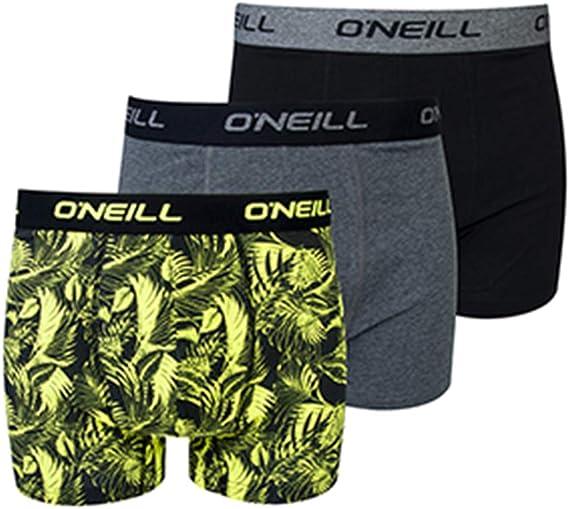 O'NEILL Boxer Interior Hombre Pack de 3